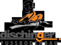 Estrich Firma Freiburg Logo Dischinger 4C001