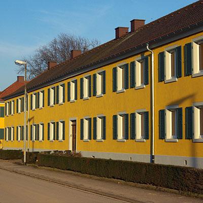 Estrich Freiburg Dischinger Zementestriche Laubenhof Freiburg