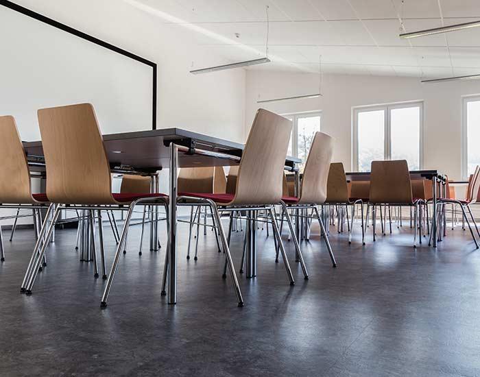 Bodenbeläge Firma Markgräflerland bei Freiburg Dischinger Objektfloor Experten für Sichtestriche, Isolierung, Fußbodenbau und mehr